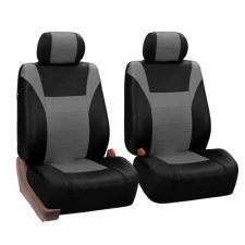 88-PU003102_gray seat cover 1