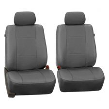 88-PU007102_gray seat cover 1