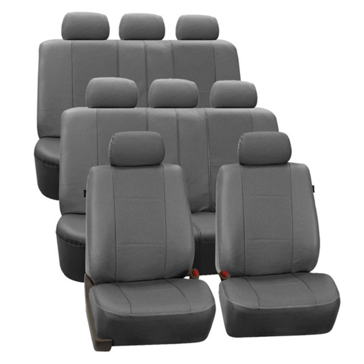 88-PU007128GRAY_gray seat cover 1