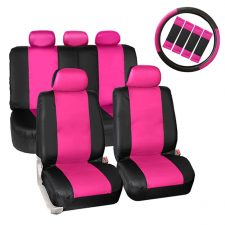 88-PU023115WB_pink seat cover 1