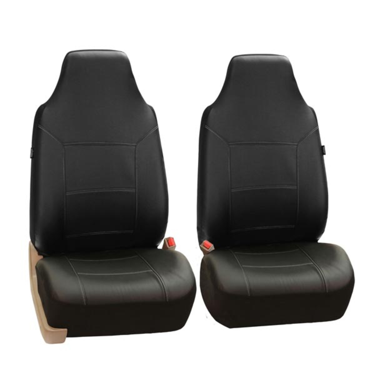 88-PU103102_black seat cover 1