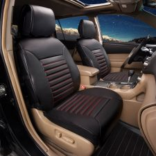 88-PU206102_black seat cover 1