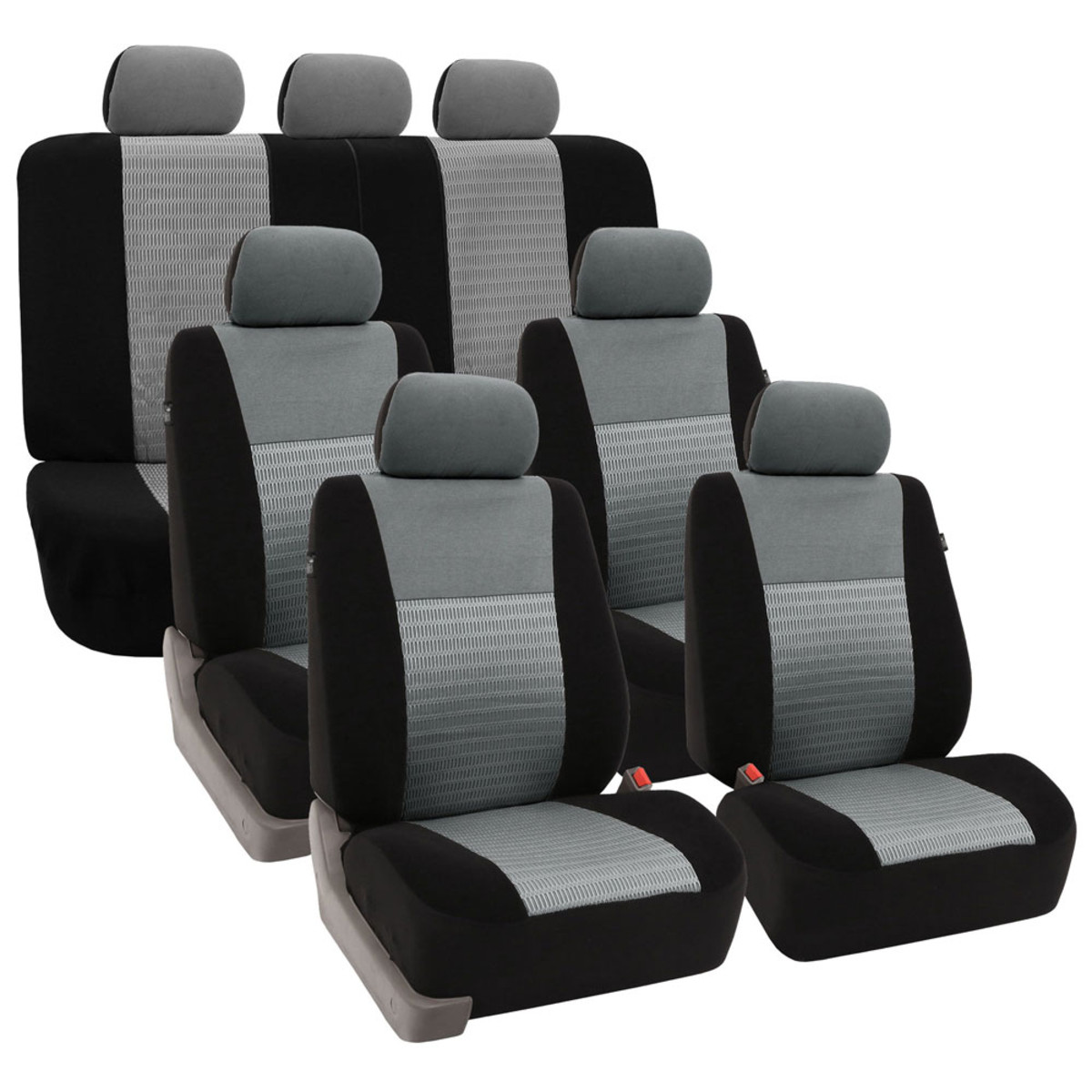 FB060217GRAY seat cover