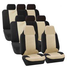 FB107128BEIGE suv seat cover