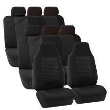 FB107128BLACK seat cover