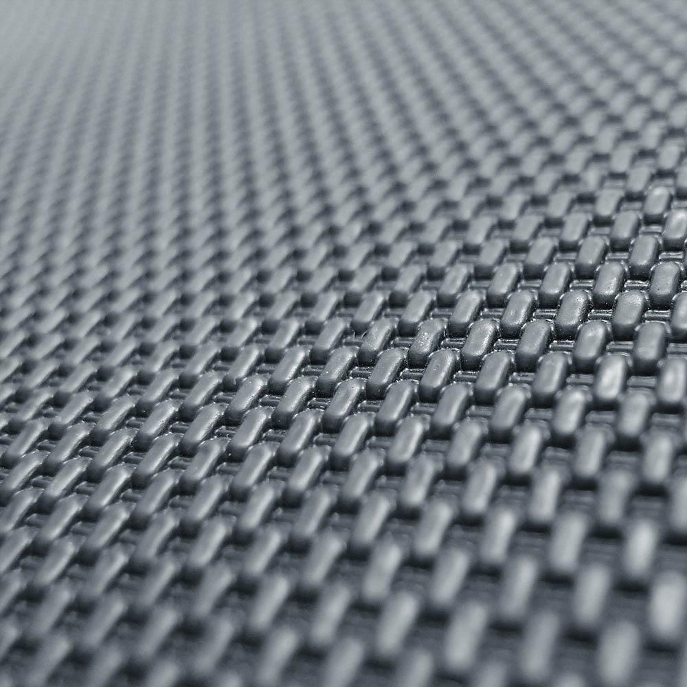 3D MAXpider KAGU Custom Floor Mats for CHEVROLET TAHOE/ GMC YUKON 2015-2017 KAGU - Rear material