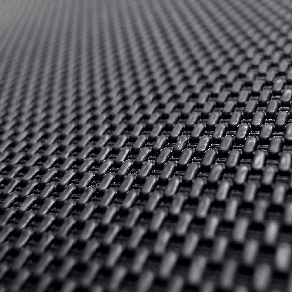 3D MAXpider KAGU Custom Floor Mats for LAND ROVER RANGE ROVER 2014-2017 KAGU - Front material