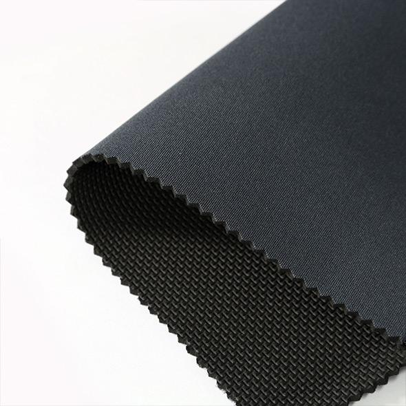 Premium Waterproof Seat Covers Full Set - Red material