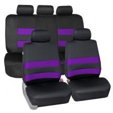 car seat covers FB087115 purple 01