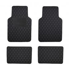 F12002-black floor mat 1