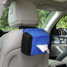 fh1133 blue tissue dispenser storage bag