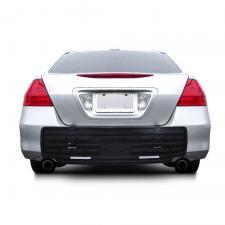 Universal Fit Rear BumperButler Bumper Guard Protector