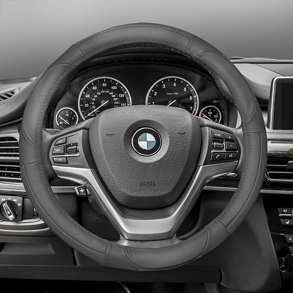 88-FH2002_gray steering wheel 1