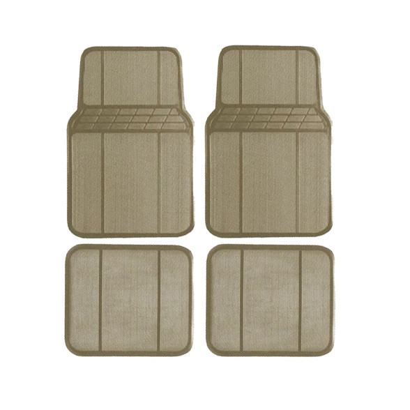 F11303-BEIGE floormat 1