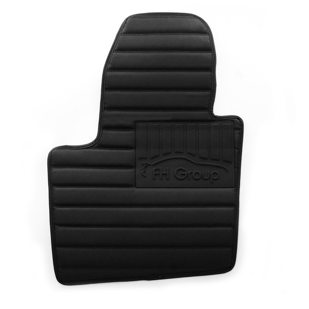 Audi Q3 2011-2018 Custom-fit Heavy-Duty Faux Leather Car Floor Mats Liners Anti-Slip Backing material