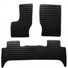 Land Rover Range Rover Sports 2014–2018 floormats full