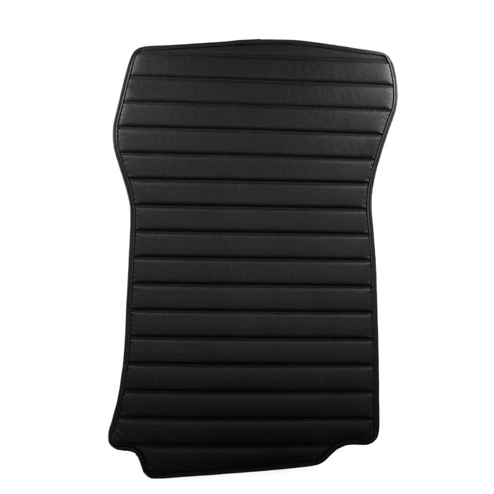 Acura TLX 2014–2018 Custom-fit Heavy Duty Faux Leather Car Floor Mats Liners Anti-Slip Backing material
