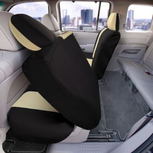 seat cover for rear