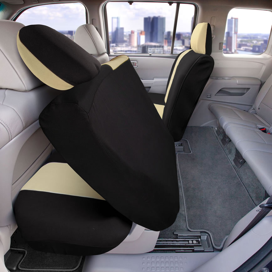 Fine Full Coverage Bench Seat Cover For Cars Is Not A Myth Anymore Ibusinesslaw Wood Chair Design Ideas Ibusinesslaworg