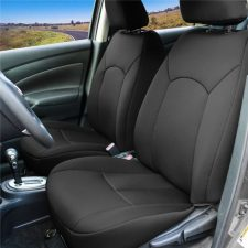 seat cover for 2018 Nissan Versa front 1