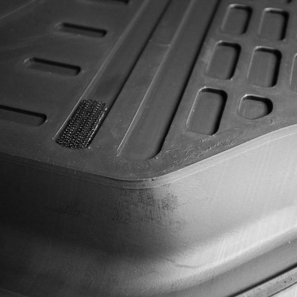 TPO Plastic All-Weather Durable Waterproof 3D Semi-Universal Trimmable Floor Mats material