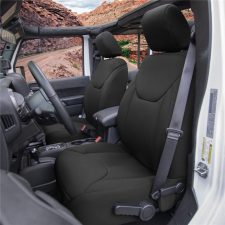 JeepWrangler front seatcover 1