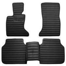BMW7Series Flat floormats fullset