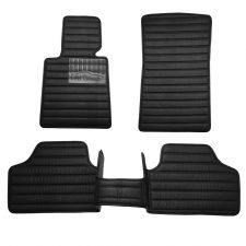 BMWX1 Flat floor mats fullset