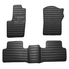 Jeep Grand Cherokee floormats 1
