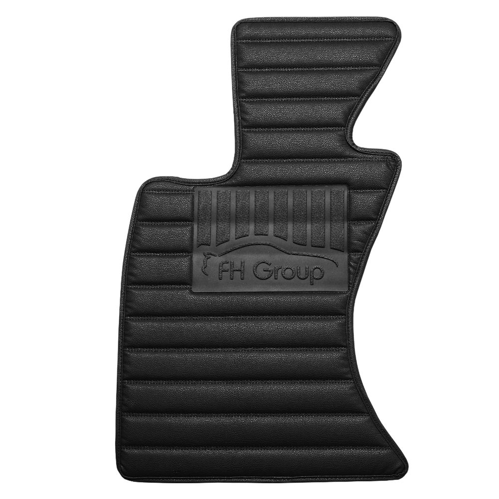 Lexus GS 2011-2019 Custom-fit Heavy-Duty Faux Leather Car Floor Mats Liners Anti-Slip Backing material