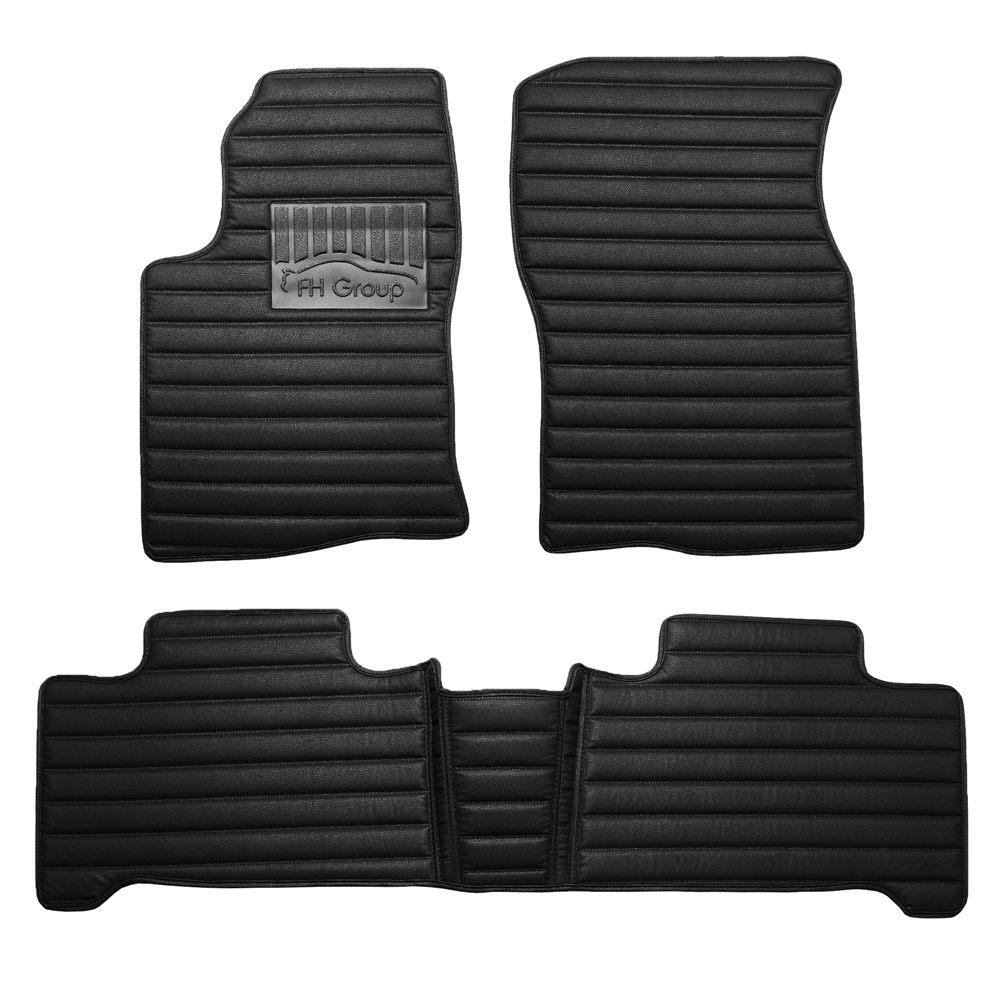 Lexus NX floormats 3