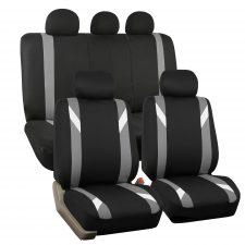 Premium Modernist-Seat Covers -Full Set
