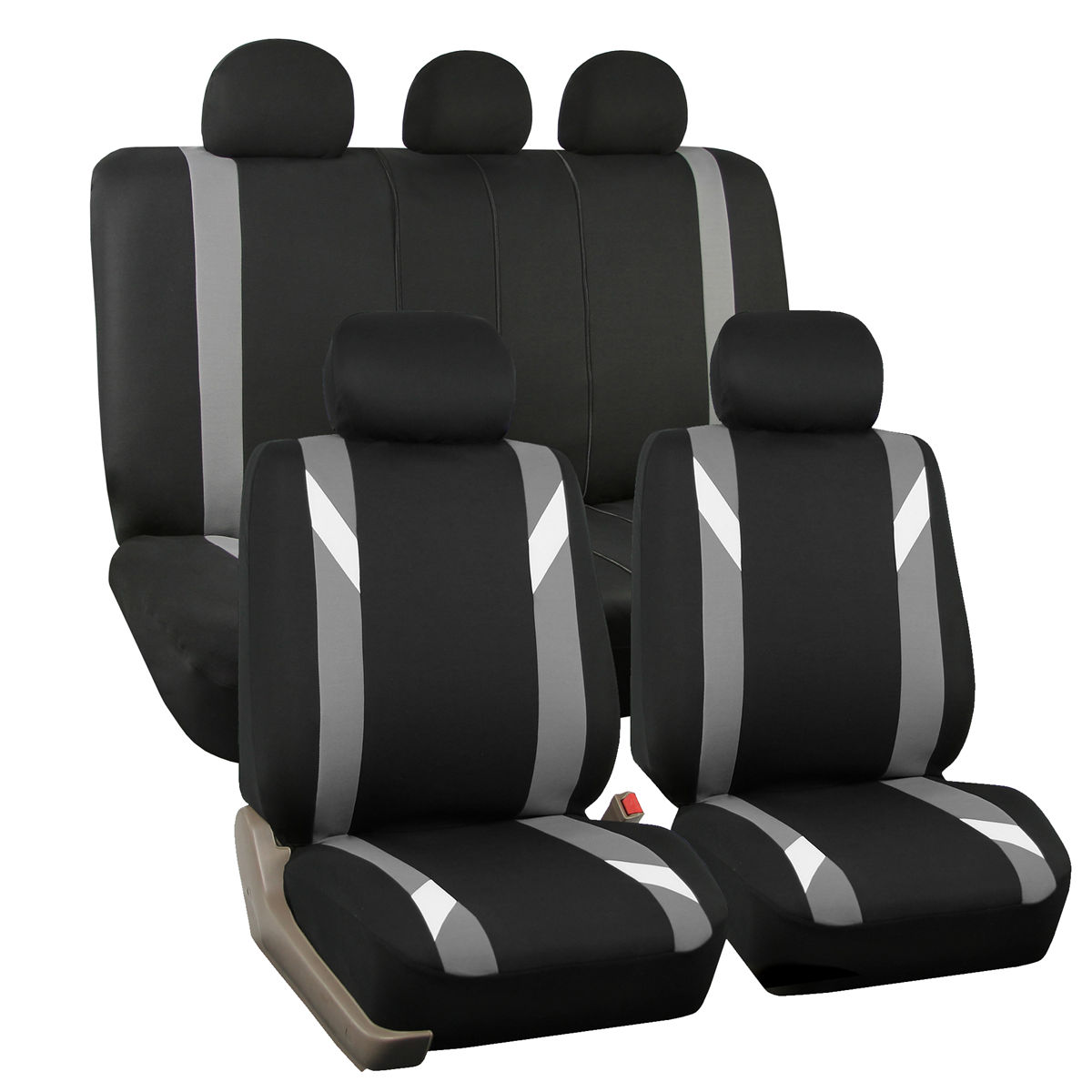 car seat covers FB033gray115