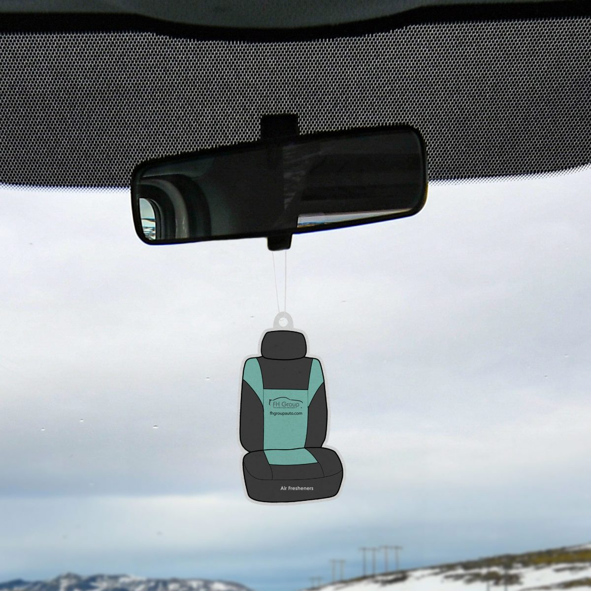 FH1007 Air Freshener for car