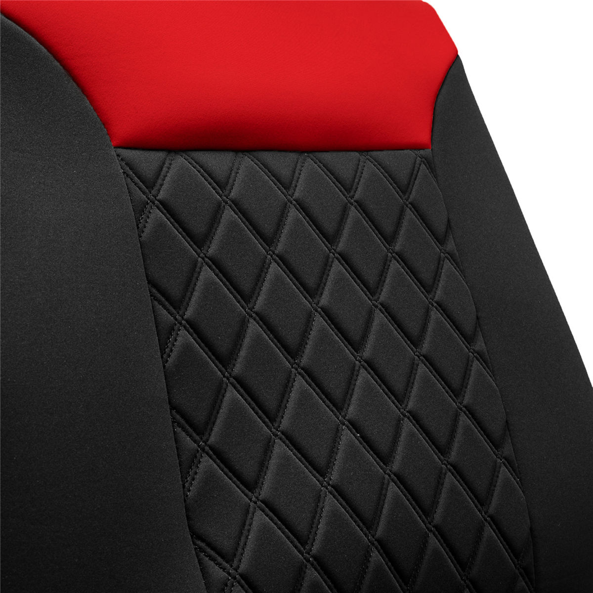 Neosupreme Quality Car Seat Cushions - Front material