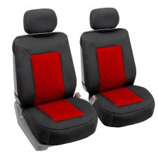 Neosupreme Deluxe Quality Car Seat Cushions - Front