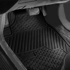 How to rid your car of offensive mildew and rubber floor mat odor F11309BLACK