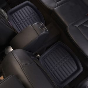 Which Floor Mats Are Right For You? leather floor mats