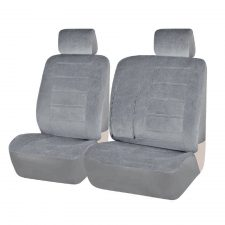 Toyota Custom Seat Covers Gray