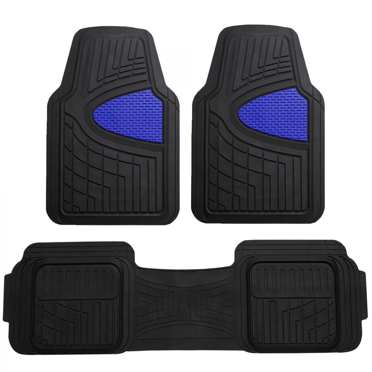 F11511_blue_FULLSET Floor mats