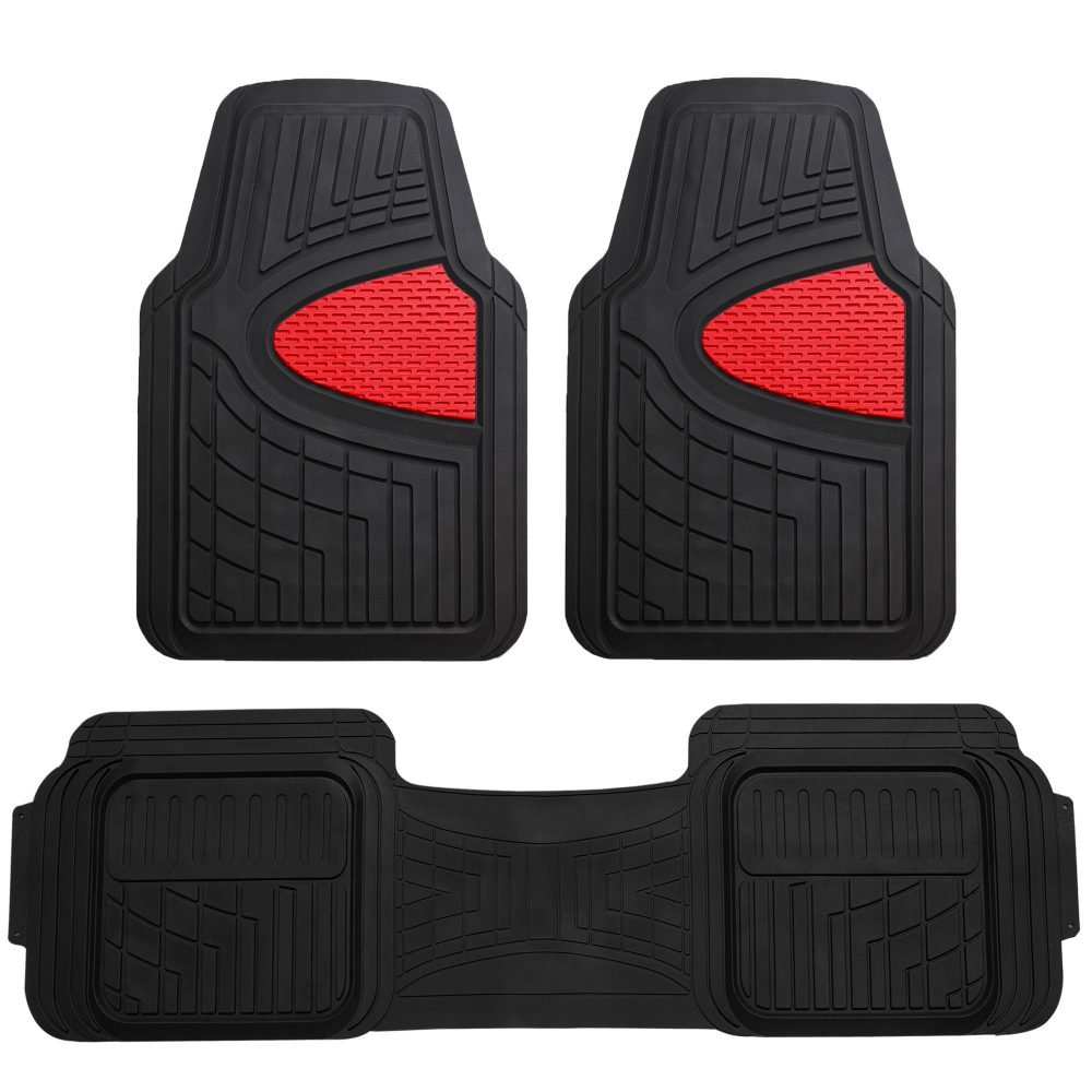 F11511_red_FULLSET floor mats