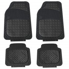 f11315_fullset_black car floor mats