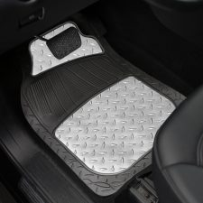 f11315_silver_interior car floor mats