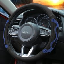 fh2010_blue_sideview_pt4 car steering wheel cover