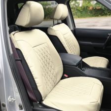 pu089_incar_beige car seat cushion