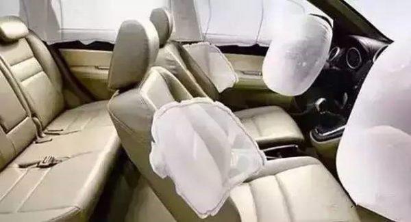 how airbag protect u