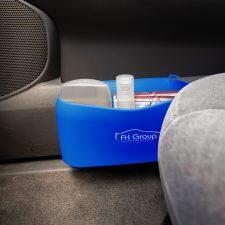 FH3023 blue bin