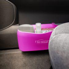 FH3023 pink bin