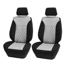 car seat cover fb092 gray 1