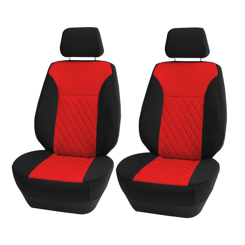 car seat cover fb092 red 1